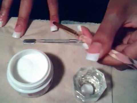 3 5 home acrylic nails