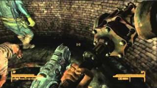 Fallout New Vegas - Easter Egg - Little Jimmy's Well