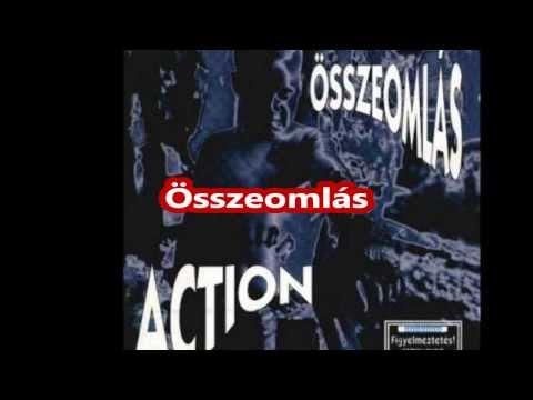 Action -Összeomlás (Összeomlás album 1994')