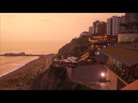 ALL THE CULTURE! - Lima, Peru Vlog 2016 - Days 3-6
