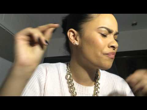 Tory Lanez - Say It (Covered By Mikhale' Jones )
