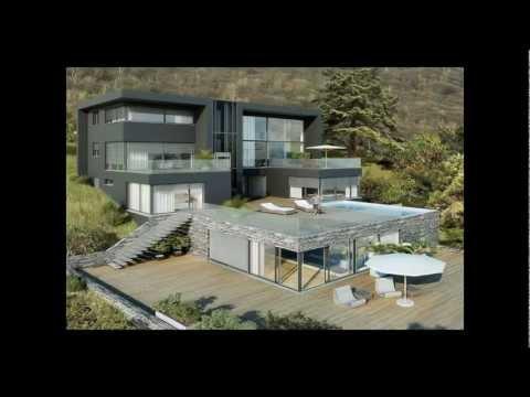 Особняк из метеорита: самый дорогой дом в мире