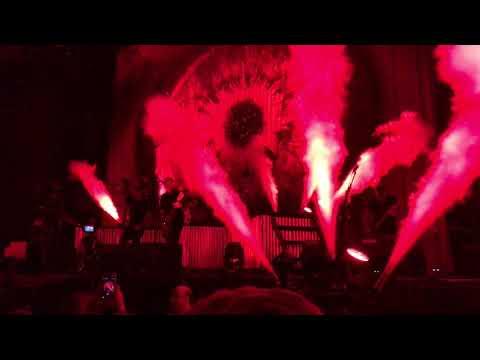 Breaking Benjamin - Red Cold River Live Peoria Il, 1.25