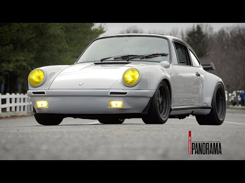 Video: Less is More: IdaTude 930