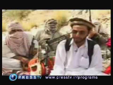 Jundallah Terrorist Group