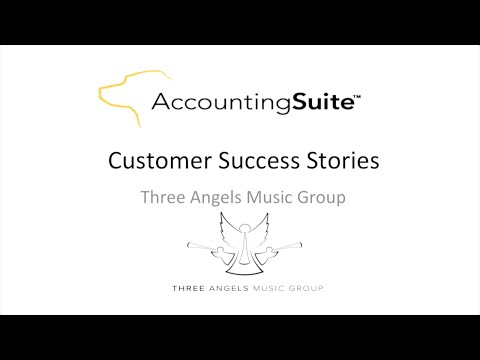 Cloud Accounting Solution for Entrepren-Artists in the Music Industry
