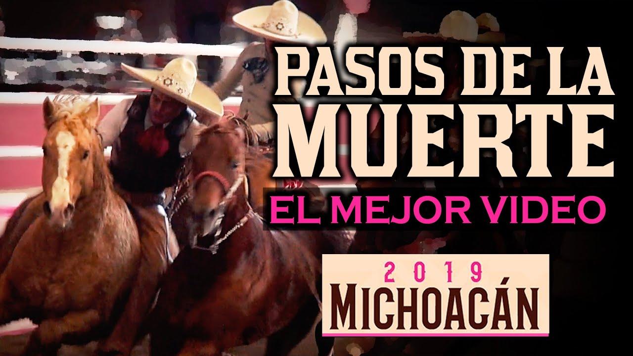 Lo Mejor - PASO DE LA MUERTE ¡Adrenalina Pura! - Congreso Morelia 2019
