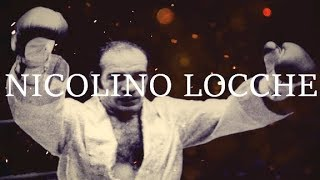 Nicolino Locche - Emotional Highlights ᴴᴰ