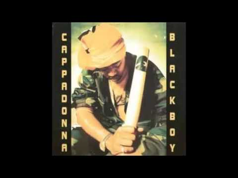 Madlib & Cappadonna - Black Boy