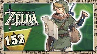 THE LEGEND OF ZELDA BREATH OF THE WILD Part 152: Schätze im Überfluss im Phirone-Dschungel