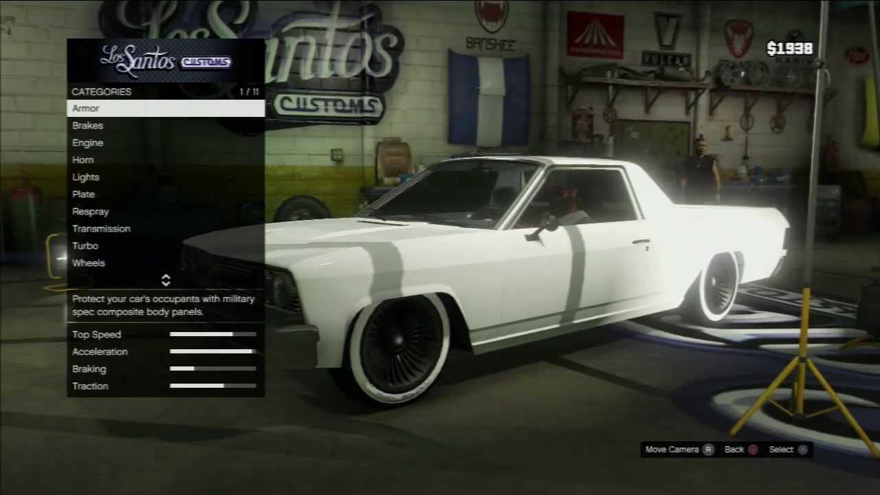 GTA 5 - Chevrol...
