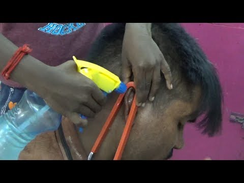 Cosmic Kid Most Amazing  Ear Massage with EXTRA TOOLS/CS ASMR,,