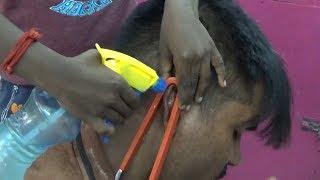 Cosmic Kid Most Amazing Ear Massage With Extra Tools Cs Asmr