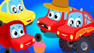 Kids Channel Nursery Rhymes For Kids And Babies | Toddler Videos | Popular Vehicle Videos For Kids And Preschoolers | Videos For Kindergarten