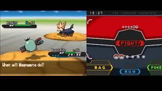 Pokemon Speedlevel Challenge 06