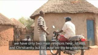 Real Talk Africa: Dedication of Missionaries in Ghana