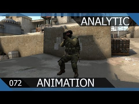 Why People Always Running Headshot You in CS:GO