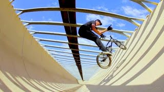 Classic California BMX Street Sessions - Red Bull Makin
