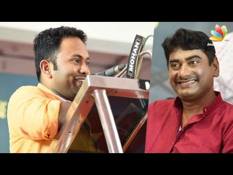 Sudheer Karamana is the gift to Malayalam Cinema - Aju Varghese | 100th Movie Celebration