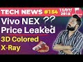 Vivo Nex India Price, Cheapest Notch Phone, Flipkart Big Sale, Colored 3D X-Ray, Macbook-TTN#154