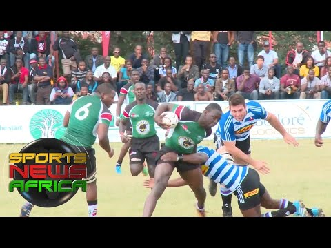 Sports News Africa 10th October: AFCON2015, CHICAGO MARATHON, GOLD COAST 7S