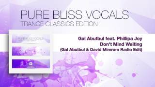 Gal Abutbul feat. Phillipa Joy - Don