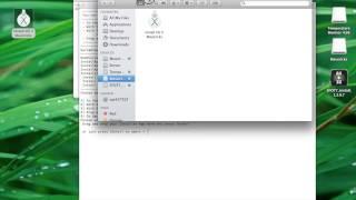 Install OS X Mavericks on OLD Mac Pro