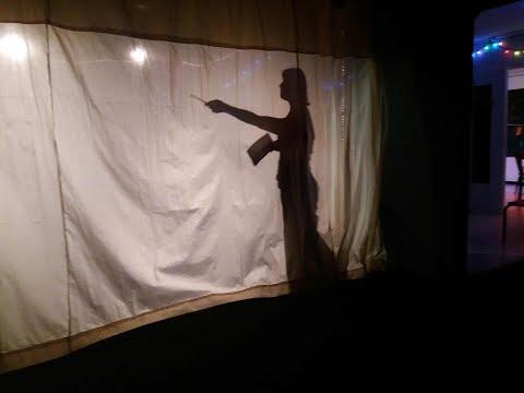 Pinocchio par les Oraliteurs de l'Isba Juin 17