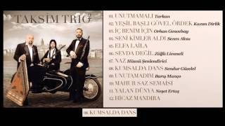 Taksim Trio - Kumsalda Dans