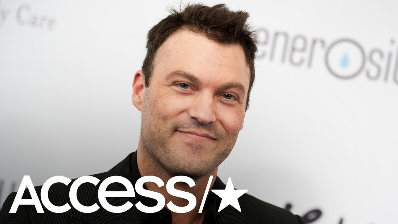 Brian Austin Green Responds To Criticism For Not Posting A Luke Perry Tribute | Access