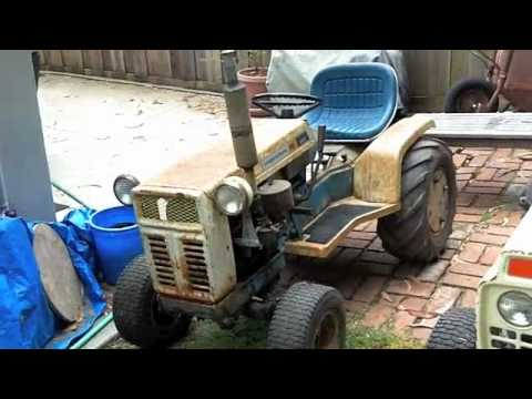 hqdefault montgomery ward gilson tractors 1979 1973 youtube Montgomery Ward Tractor Manual at n-0.co