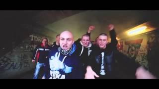 Perszing feat  Bartek BRT, Mara MDM-Uważaj na ruchy (OFFICIAL VIDEO)