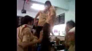 Harlem Shake IX 2 Smpn 4 Jakarta Part II