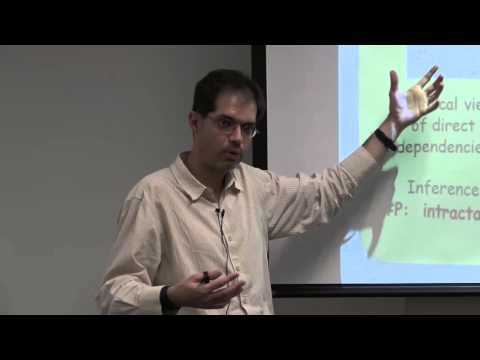 Lec [4,1]: Deep Learning, Sum-Product Networks