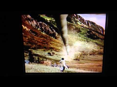 Tall Tale (1995) ending - Pecos Bill rides up on a Tornado!