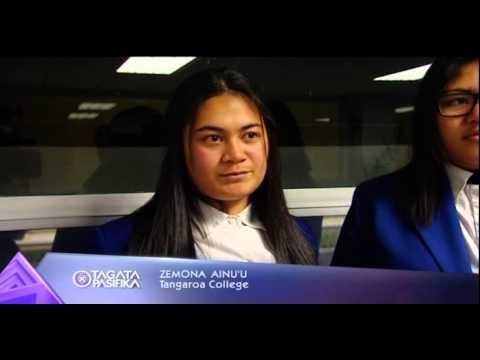 Tagata Pasifika - Full Episode 19 July 2014