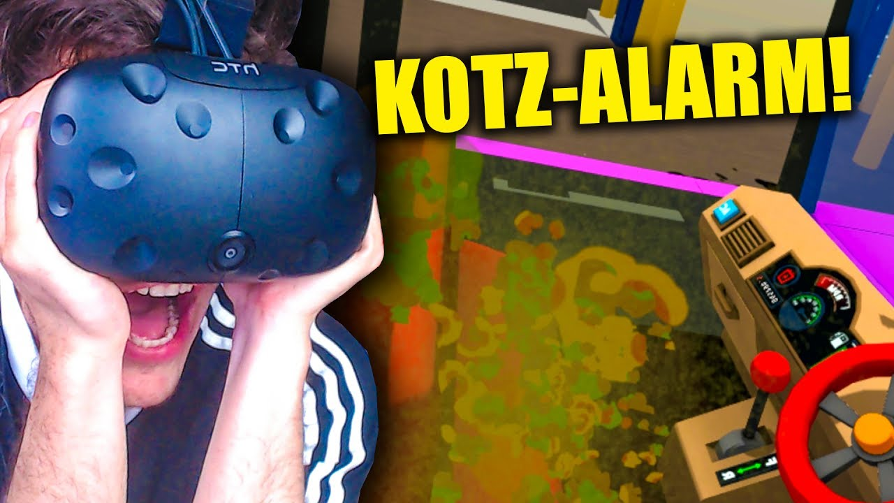 ich kotze ihr komplettes auto voll job simulator virt. Black Bedroom Furniture Sets. Home Design Ideas