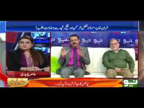 Top generals helped Khwaja Saad Rafiq win elections, claims journalist Asad Kharal