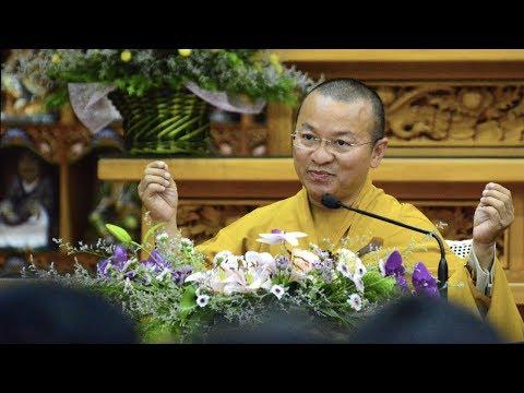 Kinh Lăng Già 15: Đức Phật siêu việt và Như Lai tạng