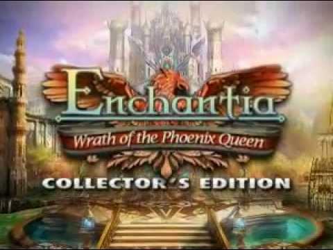 Enchantia - Wrath of the Phoenix Queen Collector's Edition