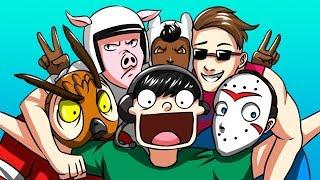 👌 GTA 5 Online и другое Смешные моменты (перевод) - ЛУЧШЕЕ ЗА 2018 ГОД
