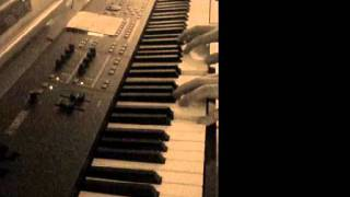 You Sent Me Flying - Amy Winehouse - Piano Solo Arrangement - Howard J Foster