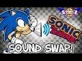 SC Sound Swap: If Sonic 1 had Modern Sound Effects!