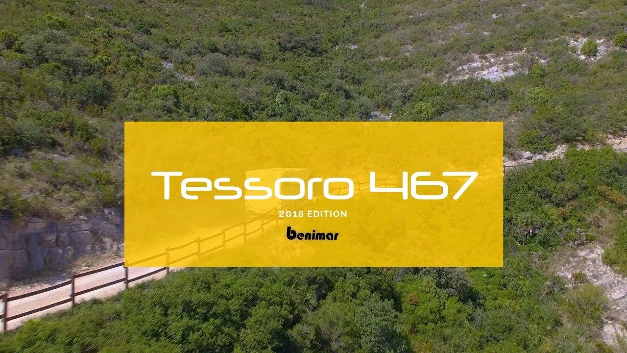 Tessoro 467 - 2018