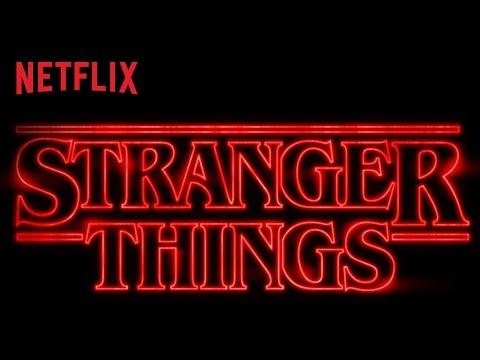 Stranger Things: Temporada 2 | Netflix [HD]