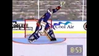 EA Sports NHL '97 Commercial
