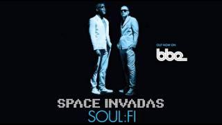 "SPACE INVADAS - ""DONE IT AGAIN"""