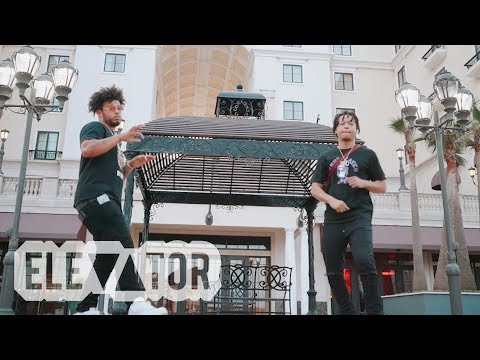Kiro Almxghty & Dev Almxghty - Sweep (Official Music Video)