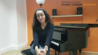 Termine, Termine, Termine - Music College Hannover