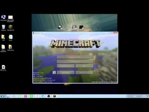 Видео майнкрафт 1.7.10 выживание с модом дивайн эрпэгэ
